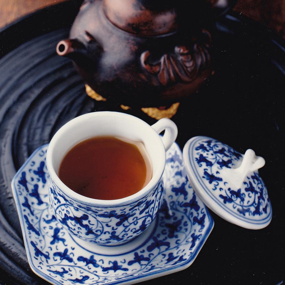 岩茶の楽しみ方
